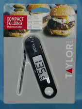 New listing Taylor Precision Products 1476 Digital Folding Probe Thermometer