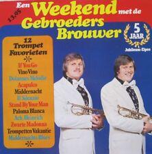 GEBROEDERS BROUWER - EEN WEEKEND MET DE GEBROEDERS BROUWER - LP