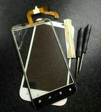 HTC Sensation XL G21 X315E Touch Screen Digitizer Glass Front Lens Display White
