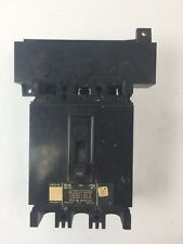 Westinghouse Fb3100 Circuit Breaker 100A 600Vac 3 Pole