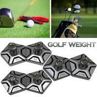 1PCS 7g  12g  17g Golf Weight Golf Club For Cobra F8/F8+ Driver&Fairway Woods