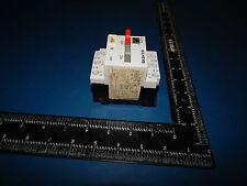 Siemens 3VE1010-2M Motor starter protector 3EV10102M 10-16Amp