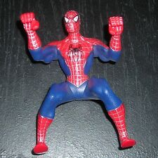 "Marvel Spiderman Spider Cycle 5"" Action Figure"