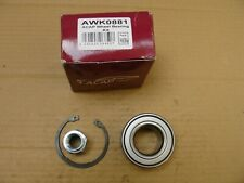 Wheel Bearing Kit FRONT for Peugeot 106 96-04 206 98-12 306 94-02