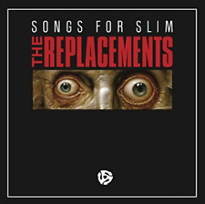 THE REPLACEMENTS-SONGS FOR SLIM  VINYL NEW
