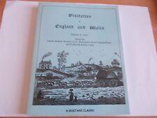 Visitation of England and Wales: Volume 21, 1921 (1996 Facsimile)