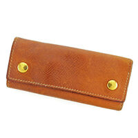 Hermes Key holder Key case Brown Woman unisex Authentic Used T3578