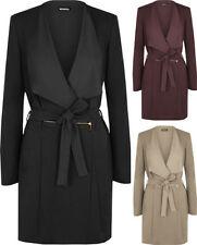 Hip Length Polyester Vests for Women