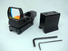 Metal Red Dot Finder finderscope for telescope