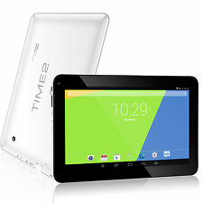 9 Inch Tablet Android Dual Core - Wifi Bluetooth HD - Dual Camera - 8GB