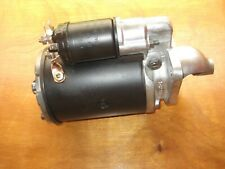 Starter motor to fit FORD 3000 tractor