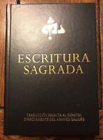 Biblia PESHITA Arameo Galileo Escrituras Sagradas