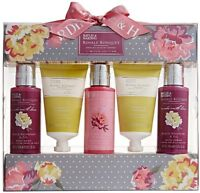 Baylis & Harding Royale Bouquet Limited Edition 5 Piece Gift Set BN RRP £18.00