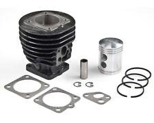 Cilindro cilindro original 49ccm para velo solex 330 3800 Black 'n roll 4800