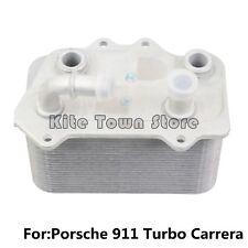 BRAND NEW TRANSMISSION OIL COOLER 7222700495 for PORSCHE 911 TURBO CARRERA
