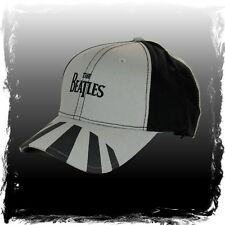 Original The Beatles Baseball Kappe Neu basecap Rock Band - Mütze - Fan Geschenk