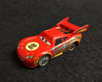 Disney Pixar Cars Ninja Dragon Lightning Mcqueen 1/55 Diecast Vehicle No Box