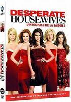 Desperate Housewives saison 5 - Coffret 7 DVD // DVD NEUF