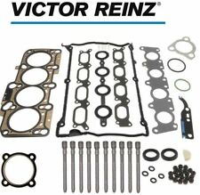 "Audi A4 TT VW 1.8 TURBO 2001 - 2005 ""OEM"" REINZ Cylinder Head Gasket Set + Bolts"