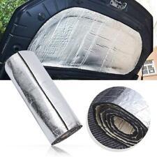 Vehicle Hood Sound Deadening Heat Shield Insulation Reduce Engine Noise 58