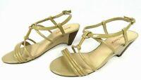 Diana Ferrari Womens Sandals Size 6