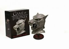 Game of Thrones: The Hound's Helmet (Miniature Editions)