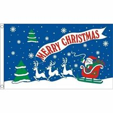 Christmas Metal Decorative Plaques & Signs