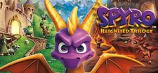 Spyro Reignited Region free PC KEY (Steam)