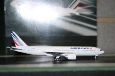 Gemini Jets/Socatec 1:400 Air France Boeing 777-200 F-GSPS Die-Cast Model Plane