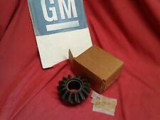 NOS GM 1981-1992 Chevrolet  rear differential side gear 14012696