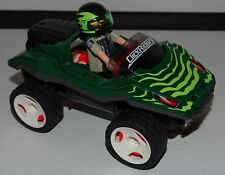 PLAYMOBIL VOITURE CLICK RIDERS VOITURE TRANSFORMABLE CAMOUFLEE PEUT SE CLIQUER
