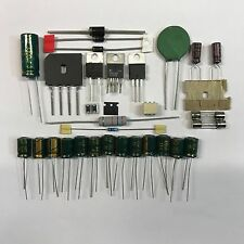 Mackie Mixer Onyx Universal Supply repair KIT 1640 and others