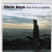(EB931) Chris Keys, View From A Satellite EP - 2013 DJ CD