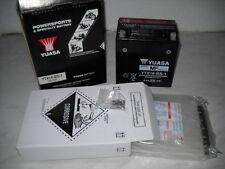 Batterie yuasa ytx16-BS pour GP 800 Gilera et ....