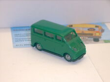 DKW F 89 L, Bus,  grün