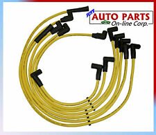 SPARK PLUG WIRES SET CHEVY & GMC 86-92 V6 4.3L ASTRO VAN SAFARI MADE IN USA 8 mm