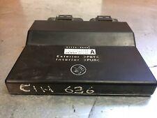 KAWASAKI ZX-6 ZX 636 C1H ECU CDI UNIT BLACK BOX BREAKING SPARE
