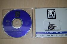 Eros Ramazzotti - A medio camino. (WRITTEN COVER). 74321 17381 2 CD-SINGLE PROMO