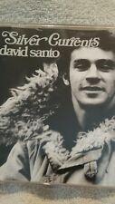 DAVID SANTO SILVER CURRENTS 1967 CD 2006 Synton Archives Austria 10 track MINT