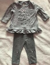 Lovely Baby Girls Cat Outfit 6-9 Months