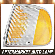 Left Driver Side Park Signal Lamp For 1997-2003 Ford Expedition