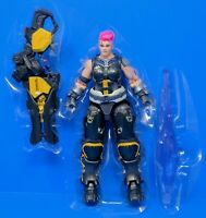 Hasbro Overwatch Ultimates Action Figure CARBON ZARYA ONLY, LOOSE, New in Tray
