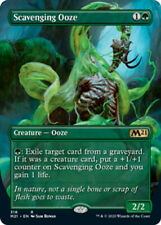 Scavenging Ooze - Alternate Art x1 Magic the Gathering 1x Magic 2021 mtg card