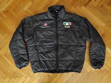 CASTELLI Italia Italy Skoda Škoda auto car team moto jacket men XL
