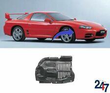 Côté Gauche Grand Angle Miroir De Verre Pour Mitsubishi 3000GT 1992-1999 0534LAS