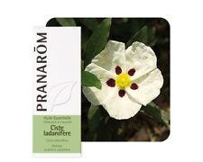 Pranarom - Huile Essentielle Ciste  Bio - 5 ml