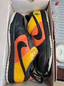 RARE Nike SB Dunk Low Raygun OG Size 11 100% Authentic