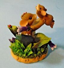 "Charming Tails ""Lifted by Your Love"" Figurine Fitz & Floyd 89/148"