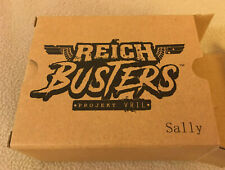 Reichbusters : Projekt VRIL : Sgt. Sally {NEW-UNUSED-MINT}