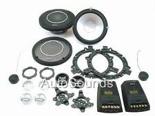 "New Infinity Reference Series REF6030cs 6-1/2"" Component Speaker System 6.5"